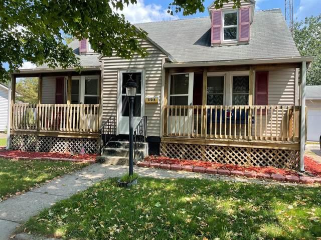 406 S Bower Street, Knox, IN 46534 (MLS #498402) :: Lisa Gaff Team