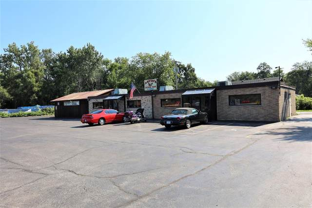 4477-4479 Cleveland Street, Gary, IN 46408 (MLS #498405) :: McCormick Real Estate