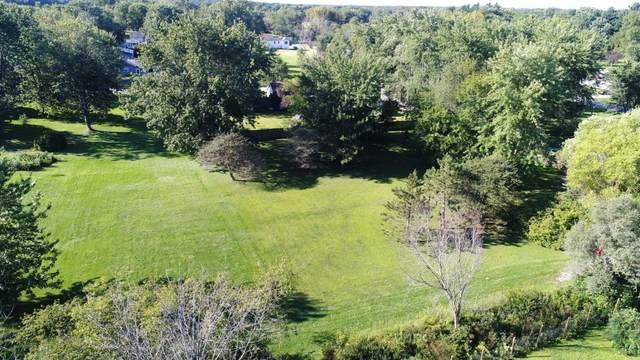 4862-Approx S Vasa Terrace, Lowell, IN 46356 (MLS #498447) :: McCormick Real Estate