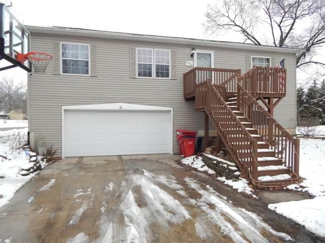 13006 Schubert Street, Cedar Lake, IN 46303 (MLS #498458) :: Lisa Gaff Team