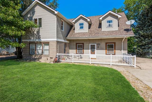 626 E 77th Avenue, Schererville, IN 46375 (MLS #498512) :: Rossi and Taylor Realty Group