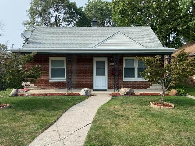 1433 173rd Street, Hammond, IN 46324 (MLS #498514) :: McCormick Real Estate