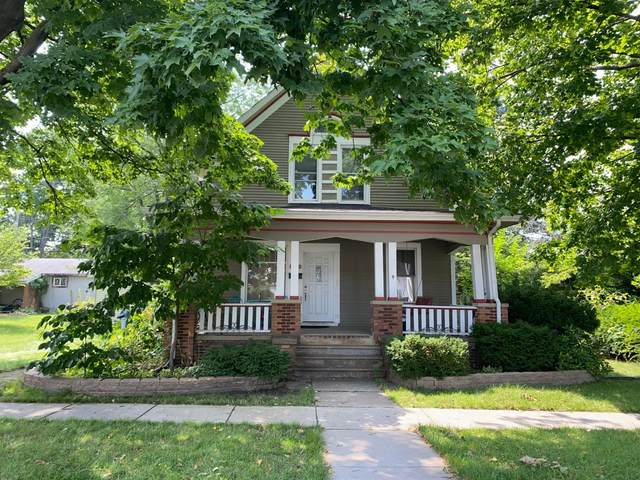 1206 Ridge Street, Laporte, IN 46350 (MLS #498597) :: McCormick Real Estate