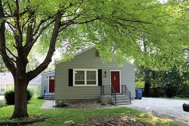 554 Circle Drive, Laporte, IN 46350 (MLS #498601) :: Lisa Gaff Team