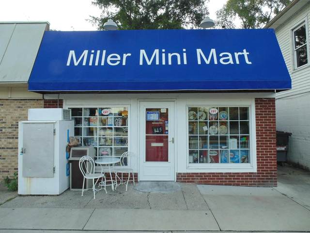 915 N Shelby Street, Gary, IN 46403 (MLS #498618) :: McCormick Real Estate