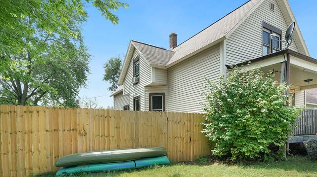 209 Dupage Street, Michigan City, IN 46360 (MLS #498630) :: McCormick Real Estate