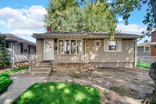 5435 White Oak Avenue, East Chicago, IN 46312 (MLS #498717) :: McCormick Real Estate