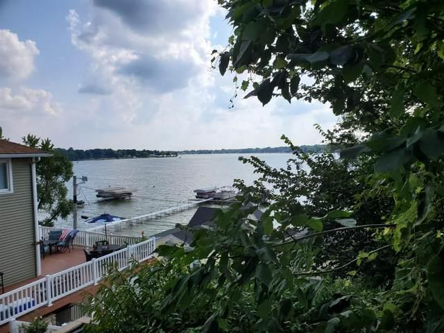 13504 Dewey Street, Cedar Lake, IN 46303 (MLS #498726) :: McCormick Real Estate