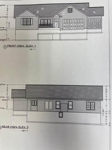 3685 S Nancy Lane, Westville, IN 46391 (MLS #498731) :: McCormick Real Estate