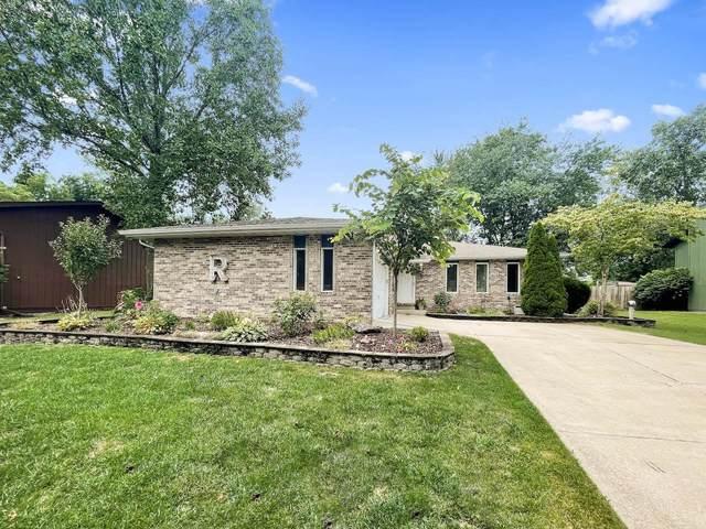 535 Timberwood Lane, Lowell, IN 46356 (MLS #498740) :: McCormick Real Estate