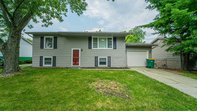3228 W 76th Place, Merrillville, IN 46410 (MLS #498741) :: McCormick Real Estate