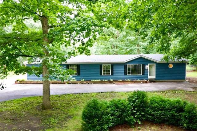 16350 N 700 W, Demotte, IN 46310 (MLS #498754) :: McCormick Real Estate