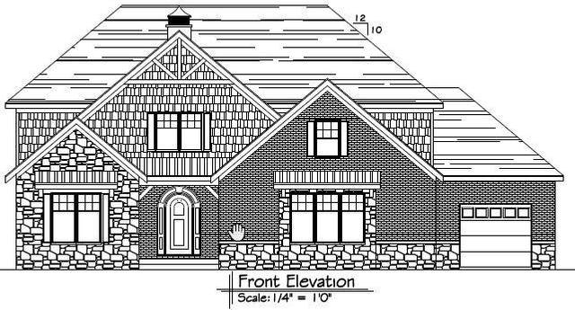 1180 Greenview Place, Crown Point, IN 46307 (MLS #498763) :: Lisa Gaff Team
