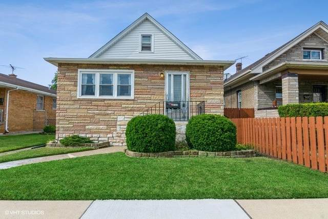 1204 W 148th Street, East Chicago, IN 46312 (MLS #498806) :: McCormick Real Estate