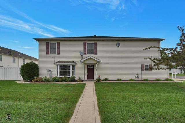 9593 Luebcke Lane, Crown Point, IN 46307 (MLS #498819) :: McCormick Real Estate