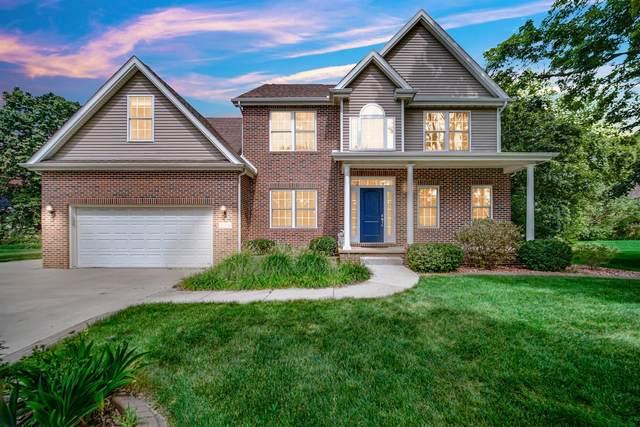 2518 Hilfiger Drive, Chesterton, IN 46304 (MLS #498844) :: McCormick Real Estate