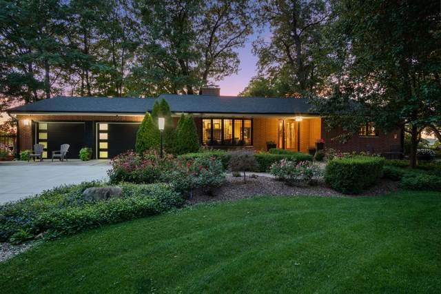 400 Closser Avenue, Laporte, IN 46350 (MLS #498848) :: McCormick Real Estate
