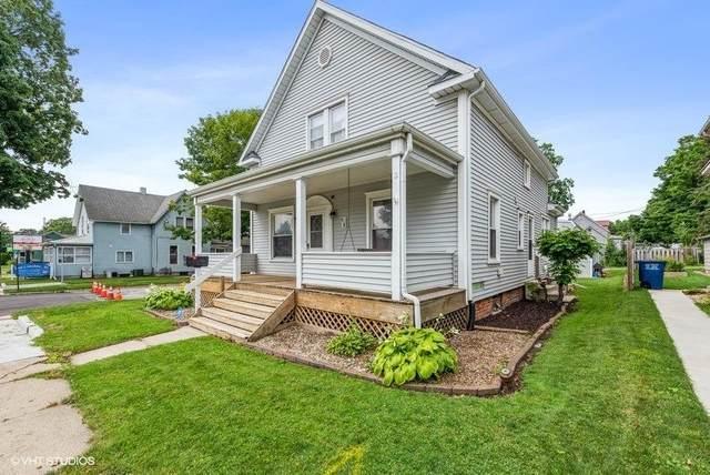 216 J Street, Laporte, IN 46350 (MLS #498865) :: McCormick Real Estate