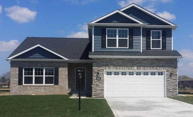 17221 Donald Court, Lowell, IN 46356 (MLS #498897) :: McCormick Real Estate