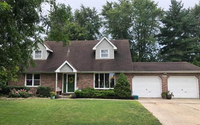 1611 W 94th Place, Crown Point, IN 46307 (MLS #498898) :: McCormick Real Estate