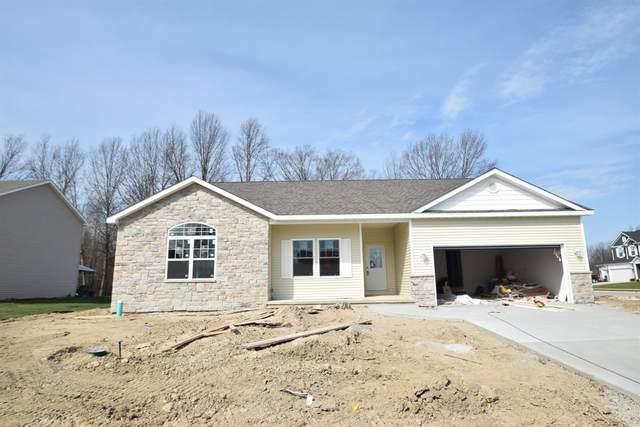 604 Slate Drive, Westville, IN 46391 (MLS #498909) :: McCormick Real Estate