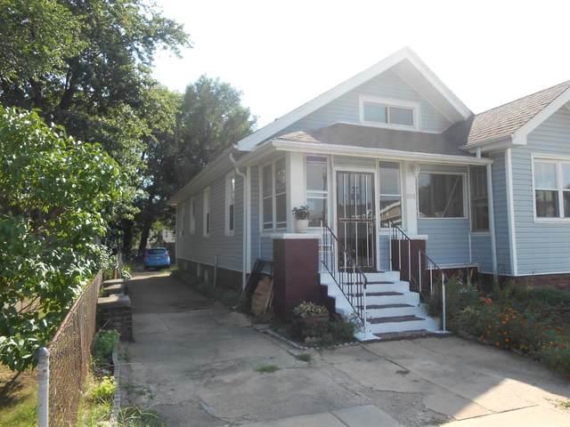 1108 May Street, Hammond, IN 46320 (MLS #498928) :: McCormick Real Estate