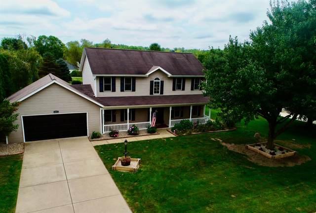 837 E Remington Square, Laporte, IN 46350 (MLS #498962) :: McCormick Real Estate