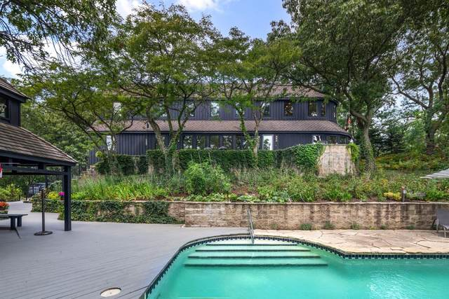 125 S Merrivale, Beverly Shores, IN 46301 (MLS #498987) :: McCormick Real Estate
