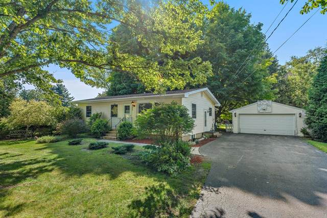 1202 S Marquette Street, Laporte, IN 46350 (MLS #499034) :: McCormick Real Estate