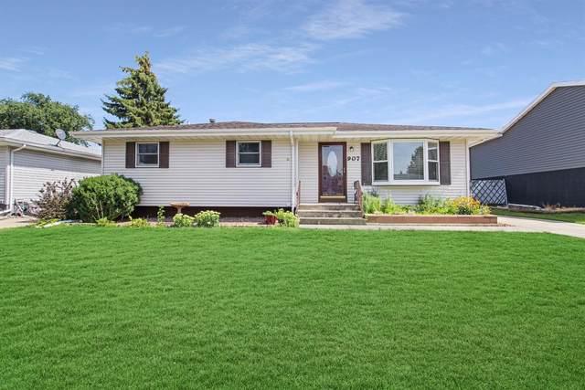 907 Harrison Avenue, Dyer, IN 46311 (MLS #499051) :: Lisa Gaff Team