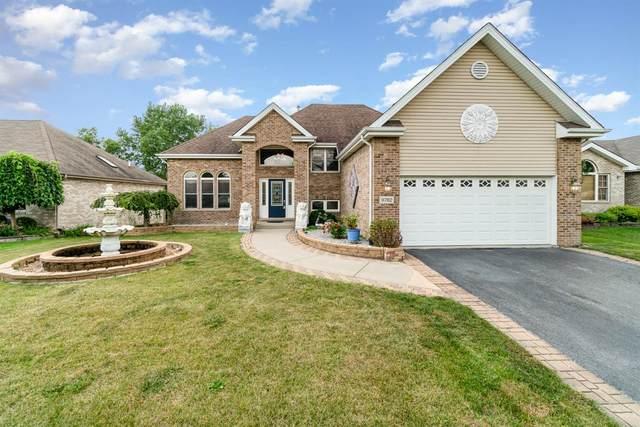 9782 Hohman Street, Dyer, IN 46311 (MLS #499055) :: McCormick Real Estate