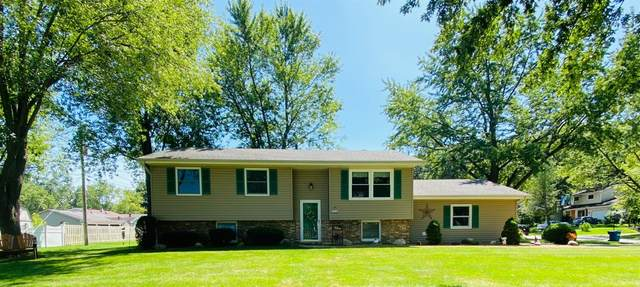 26 Park Place, Hebron, IN 46341 (MLS #499091) :: McCormick Real Estate