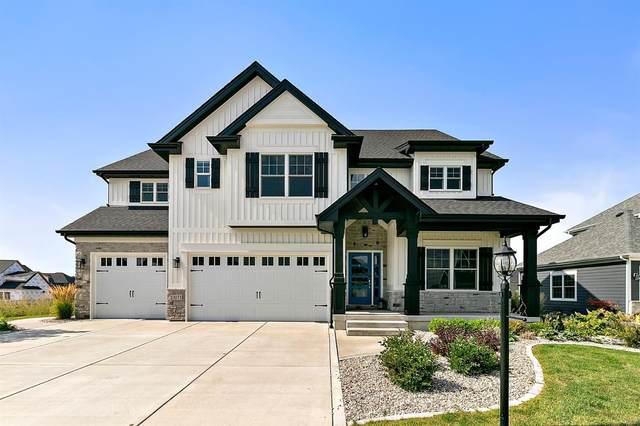 13073 Waterleaf Drive, St. John, IN 46373 (MLS #499128) :: McCormick Real Estate