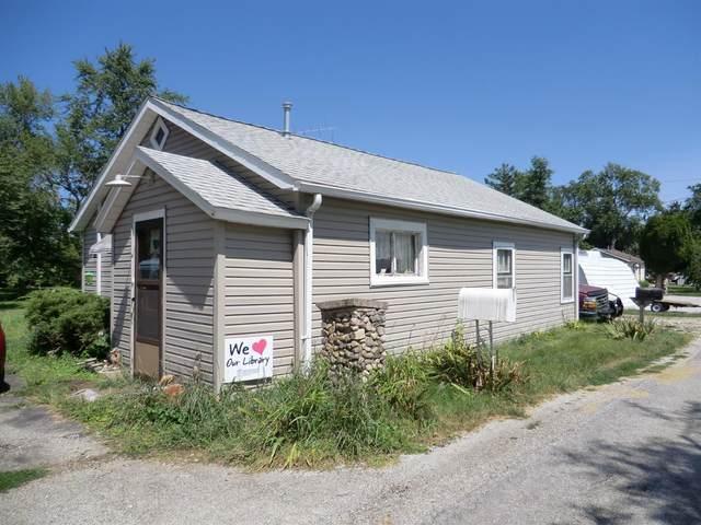 3684 E 1425 N, Wheatfield, IN 46392 (MLS #499131) :: McCormick Real Estate
