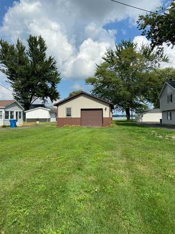 4419 E County Road 210, Knox, IN 46534 (MLS #499180) :: McCormick Real Estate