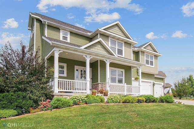 319 Ridgeview Drive, Valparaiso, IN 46385 (MLS #499190) :: McCormick Real Estate