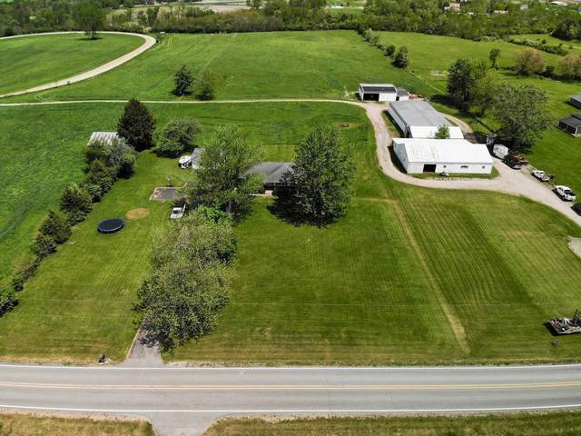 15714 W 113th Avenue, Dyer, IN 46311 (MLS #499194) :: McCormick Real Estate