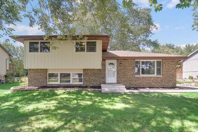 3851 Kingsway Drive, Crown Point, IN 46307 (MLS #499199) :: McCormick Real Estate