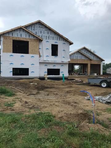 209 Fairchild Drive, Burns Harbor, IN 46304 (MLS #499210) :: McCormick Real Estate