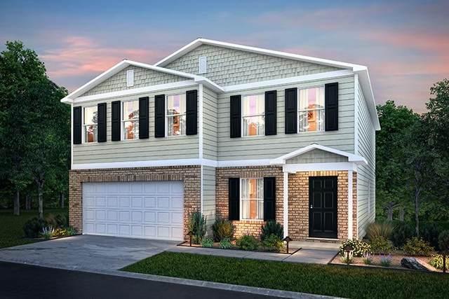 1038 Blue Lake Circle, Chesterton, IN 46304 (MLS #499214) :: McCormick Real Estate