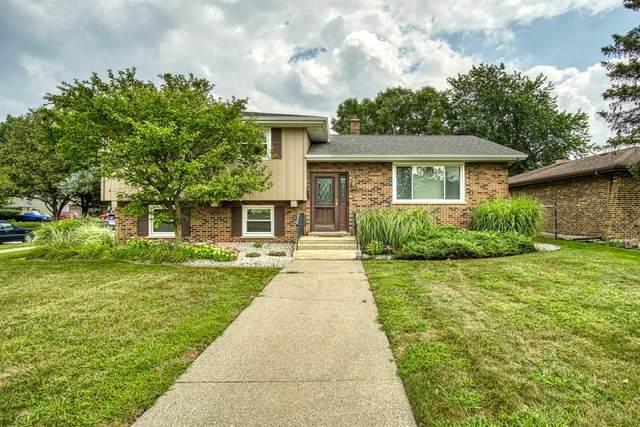 9513 Southwood Drive, Munster, IN 46321 (MLS #499252) :: McCormick Real Estate