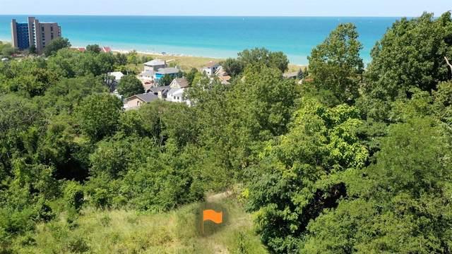 0 Moorman Road, Michigan City, IN 46360 (MLS #499255) :: McCormick Real Estate