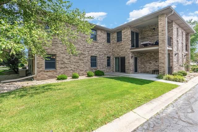 1386 Prairie Drive, Crown Point, IN 46307 (MLS #499259) :: McCormick Real Estate