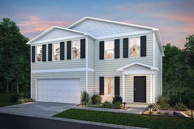 17002 Red Oak Drive, Lowell, IN 46356 (MLS #499306) :: McCormick Real Estate
