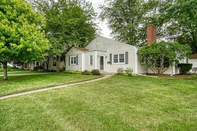 2250 Oakdale Street, Highland, IN 46322 (MLS #499310) :: McCormick Real Estate