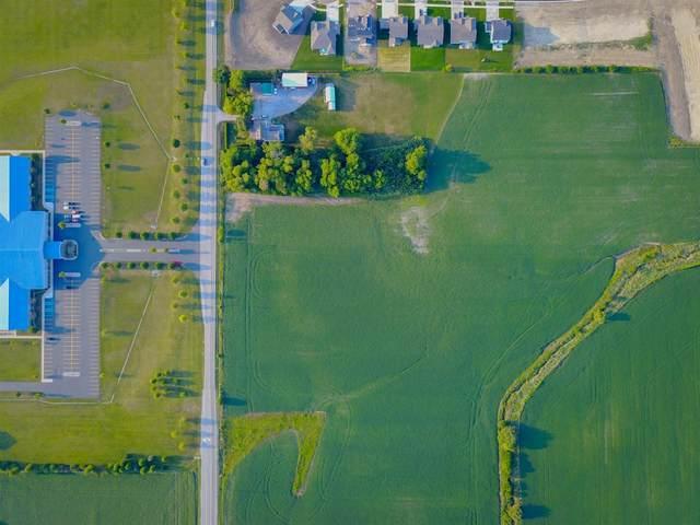 0 Calumet Avenue, Dyer, IN 46311 (MLS #499348) :: McCormick Real Estate