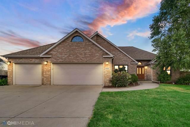 6331 Savannah Avenue, Portage, IN 46368 (MLS #499349) :: McCormick Real Estate