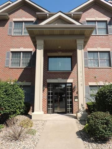 10409 White Oak Lane, Munster, IN 46321 (MLS #499353) :: McCormick Real Estate