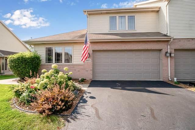 9971 Gettler Street, Dyer, IN 46311 (MLS #499365) :: McCormick Real Estate