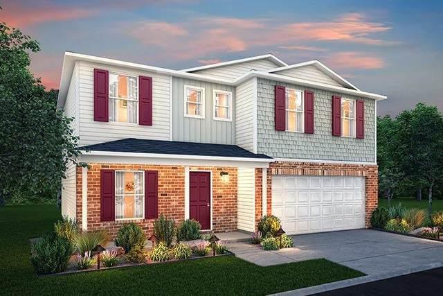 16885 Red Oak Drive, Lowell, IN 46356 (MLS #499367) :: McCormick Real Estate